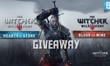 Giveaway The Withcer 3: Wild Hunt Expansion Packs για το PS4