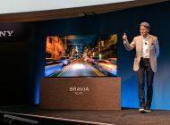 Η Sony λανσάρει την πρώτη 4Κ OLED TV με Dolby Vision