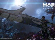 Νέο Andromeda Initiative trailer
