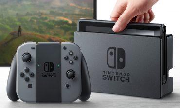 Το Nintendo Switch θα υποστηρίζει Micro SDXC κάρτες μέχρι και 2TB