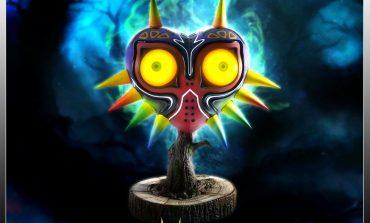First4Figures: Αυτή είναι η πανέμορφη Majora's Mask