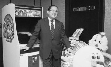 Έφυγε ο ιδρυτής της Namco Masaya Nakamura