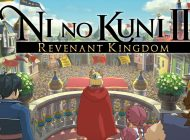 Καθυστέρηση για το Ni No Kuni 2: Revenant Kingdom