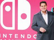 """""""Η επιτυχία του Switch οφείλεται στην αποτυχία του WiiU"""""""