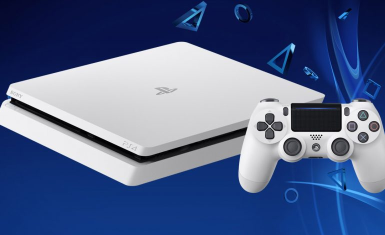 Η Sony έβγαλε νέο μοντέλο PS4 αλλά ψυχραιμία!