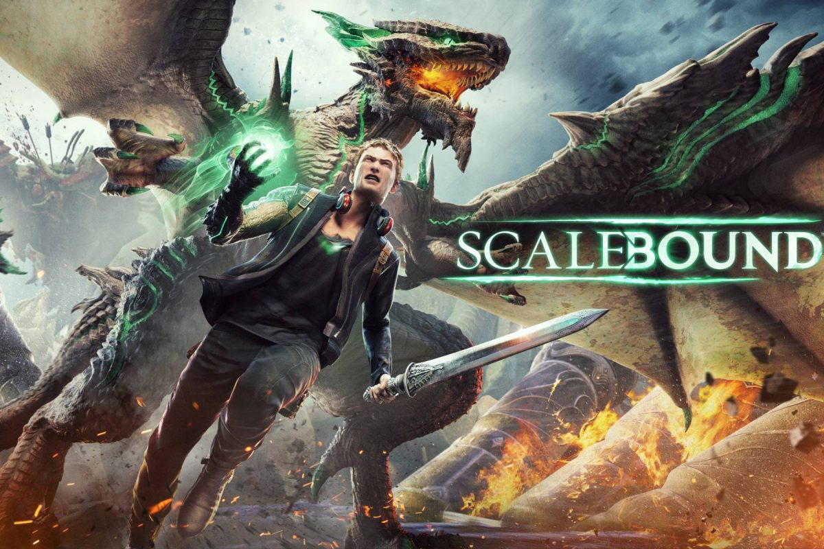 Η Microsoft ανανέωσε το trademark του Scalebound