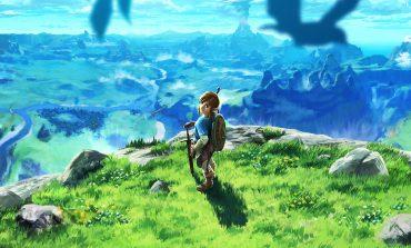 To The Legend of Zelda: Breath of the Wild κλείνει την αυλαία του Wii U