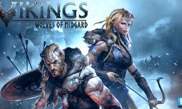 Νέο Gameplay Trailer για το Vikings: Wolves of Midgard