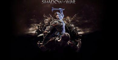 Οι συλλεκτικές εκδόσεις του Middle-Εarth: Shadow of War