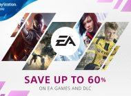 Νέες προσφορές στο PlayStation Store