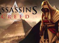 Νέα εικόνα από το Assassin's Creed: Empire
