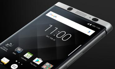 [MWC 2017] BlackBerry KeyOne: Η μεγάλη επιστροφή της BlackBerry