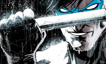 H Warner Bros. ετοιμάζει ταινία για τον Nightwing