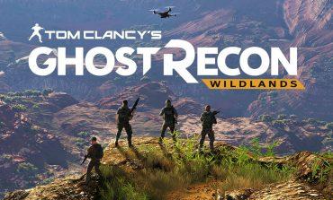 Δωρεάν 4ήμερο για το Tom Clancy's Ghost Recon Wildlands
