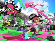 To Splatoon 2 θα περιέχει και Single Player Campaign (Video)