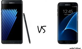 [Poll of the Week] Galaxy S VS Galaxy Note