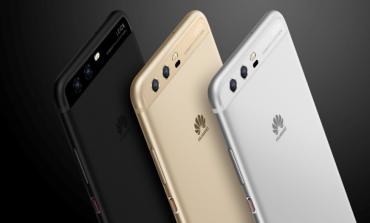 [MWC 2017] Επίσημα τα Huawei P10 και P10 Plus