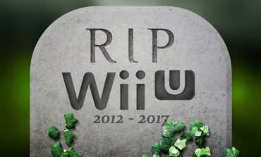 Η παραγωγή του Wii U σταμάτησε επισήμως στην Ιαπωνία