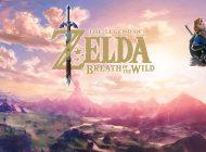 Νέο trailer για το The Legend of Zelda: Breath of the Wild