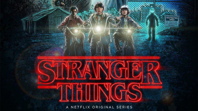 Έρχεται 3η σεζόν για το Stranger Things του Netflix
