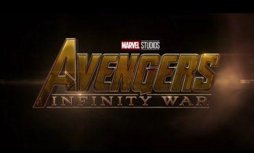 Διέρρευσε off-screen το trailer του Avengers: Infinity War