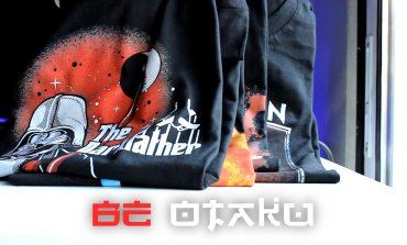 Giveaway t-shirts επιλογής σας από BeOtaku