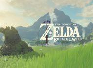 Το Zelda: Breath of the Wild έρχεται με DLCs και Season Pass