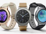 Η LG ανακοίνωσε τα Watch Style και Watch Sport, τα πρώτα smartwatches με Android Wear 2.0