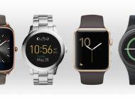 Πρώτη η Apple στην αγορά των smartwatches