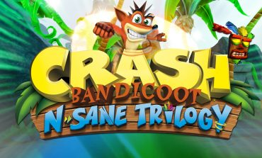 Σε Nintendo Switch και PC το Crash Bandicoot N. Sane Trilogy;