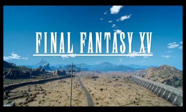 Καθυστερεί το Multiplayer Expansion του Final Fantasy XV