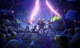 Το Fortnite και σε Nintendo Switch;
