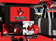 "Unboxing της ""Take Your Heart"" έκδοσης του Persona 5"