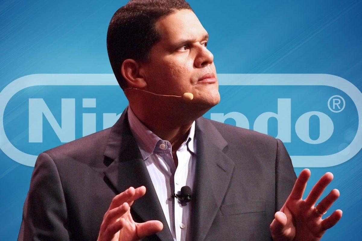 Reggie Fils-Aime: H Nintendo θα έχει μεγάλη παρουσία στην φετινή Ε3