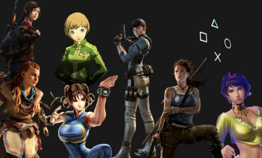Η Sony μοιράζεται τους πιο καθοριστικούς γυναικείους χαρακτήρες για το Playstation