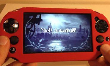 Ο δημιουργός του NieR: Automata θέλει να δει διάδοχο του PS Vita
