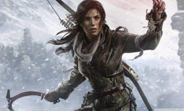Η Square Enix επιβεβαιώνει το νέο Tomb Raider