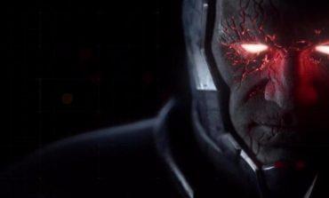 Injustice 2: Μία πρώτη ματιά στον Darkseid