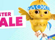 Easter Sale στο PlayStation Store