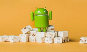 Ξεκίνησε το roll out του Android Nougat 7.1.2