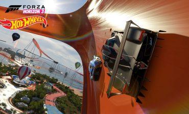 Hot Wheels επέκταση για το Forza Horizon 3