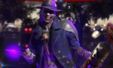 Injustice 2: Διέρρευσε Gameplay με τον Joker