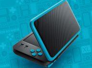 Η Nintendo εξηγεί γιατί έφτιαξε το νέο 2DS XL