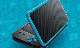 Ανακοινώθηκε το νέο 2DS XL από την Nintendo (Video)