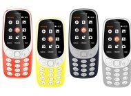 To θρυλικό Nokia 3310 έρχεται στην Ευρώπη την επόμενη εβδομάδα [+τιμή]