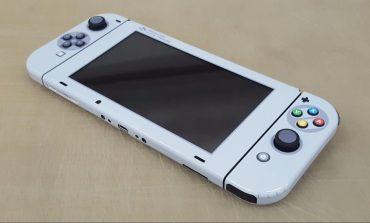 Nintendo Switch: Το Skin που το μεταμορφώνει σε Super Famicom