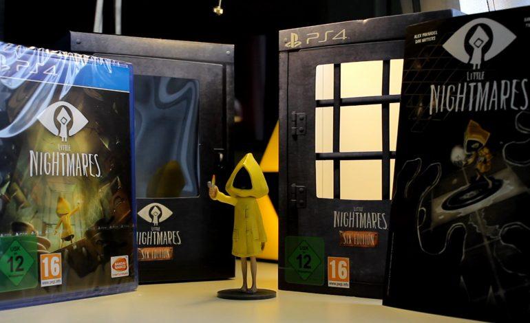 To 3ο και τελευταίο DLC του Little Nightmares έγινε διαθέσιμο