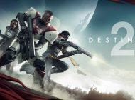 Επικό story trailer για το Destiny 2