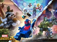 Ανακοινώθηκε το Lego Marvel Super Heroes 2 για Xbox One, PC, PS4 και Switch