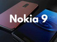 Nokia 9: Εμφανίστηκε στο Geekbench με 8(!!!)GB RAM